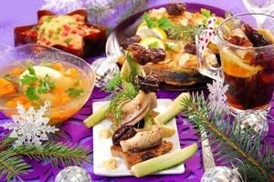 Что приготовить на Новый год, если вы на диете?