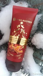 крем для рук Yves Rocher