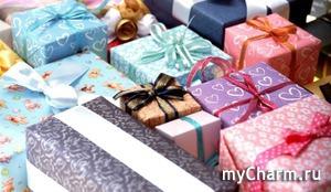 Подарочки за фотоконкурс
