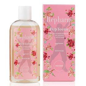 Repharm / Подростковый шампунь PepTeens для девочек с пептидами