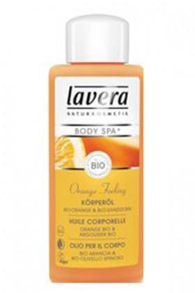 LAVERA / Масло для тела Orange Feeling Korperol
