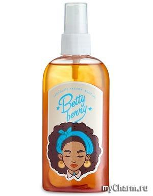 """Бородист"" / Bettyberry Сухое масло для тела и волос «CHOCOLATE PASSION»"