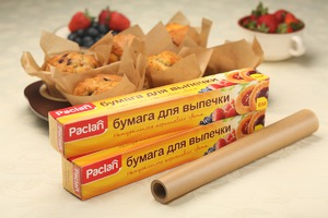 Безопасность – превыше всего: экологически чистая бумага Paclan для приготовления блюд без вреда для здоровья