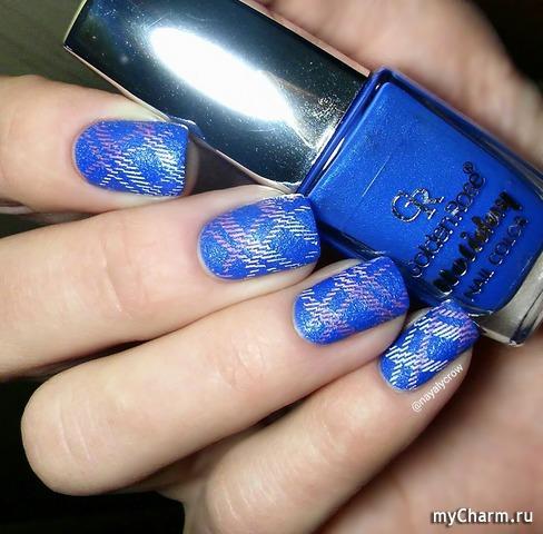 Мои ногти - 2
