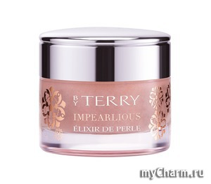 by Terry / Румяна Impearlious Elixir de Perle