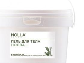Nolla naturelle / Гель для тела НОЛЛА +