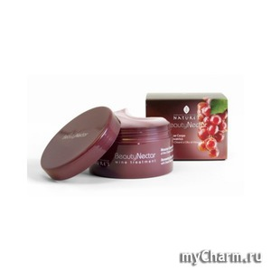 Nature's / Мусс для тела Beauty Nectar Wine Beauty Treatment Renewing Body Mousse