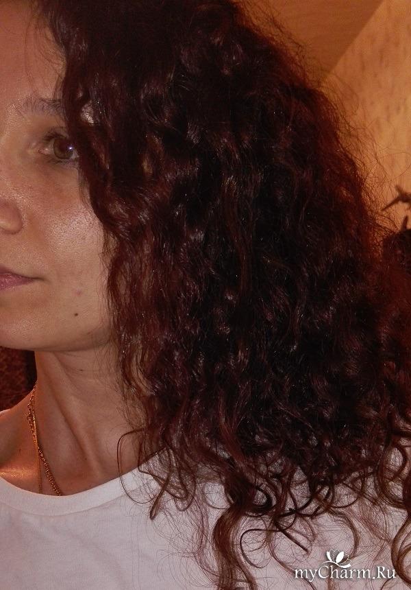 Прически на жидкие волосы до плеч