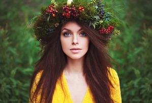 Марафон красоты. Olesya_7777 Хочется красоты и молодости... Подведение итогов