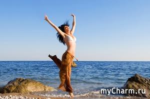 Kuba-I. Цель на красоту и здоровье.