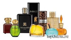Флэш-моб. Покажи свой парфюм!!!
