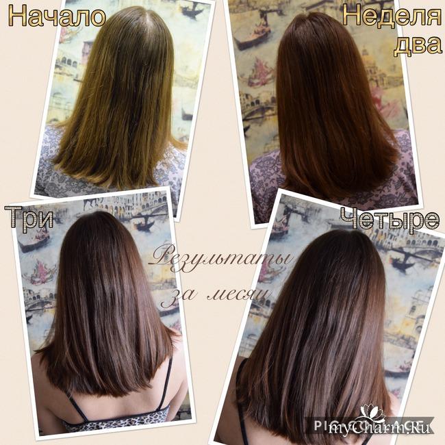 Окраска волос: как правильно красить волосы 84