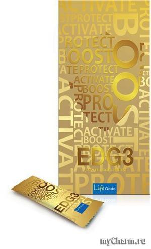Qnet обновил серию продуктов для здоровья «Life Qode»: быстрорастворимые летние миксы EDG3, Berry Xtreme и Kenta способны повернуть время вспять