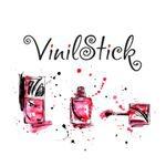 О трафаретах VinilStick