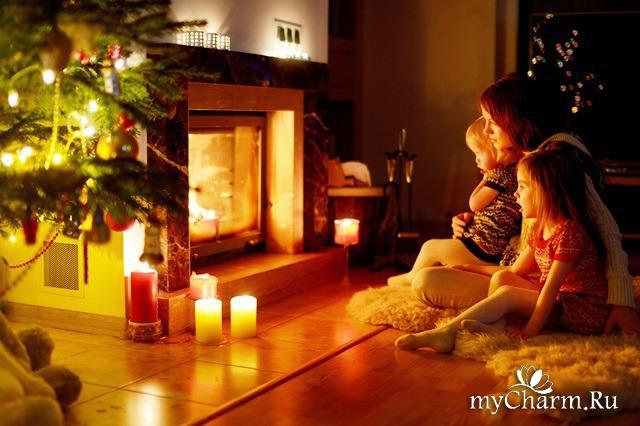 Подарки на Рождество - волшебство продолжается...