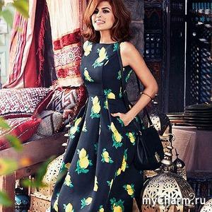 Новая модная диета Голливуда: проверена на Еве Мендес