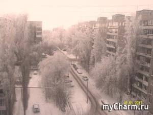 """Флешмоб """"ФотоЧарм"""": А из нашего окна..."""