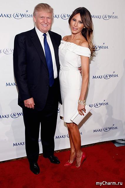 """Том Форд: """"Президент и его жена должны одеваться бедно"""""""