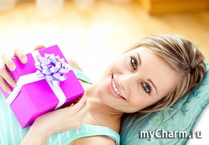 Собираем бьютибоксы в подарок!
