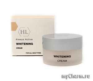 Holy Land / Отбеливающий крем Whitening Cream