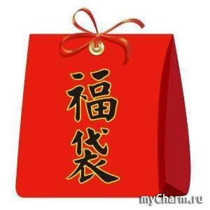 # продолжение: Какая она Новогодняя распродажа в Японии...?