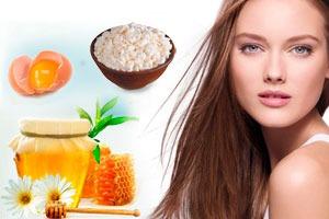 Увлажняющие и питательные маски для лица в домашних условиях для разных типов кожи.