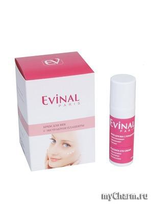 Evinal / Крем для век с экстрактом плаценты