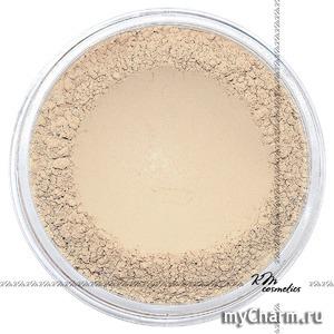 KM cosmetics / Основа под макияж Основа сатиновая