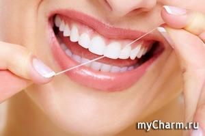 Какую зубную нить выбрать?