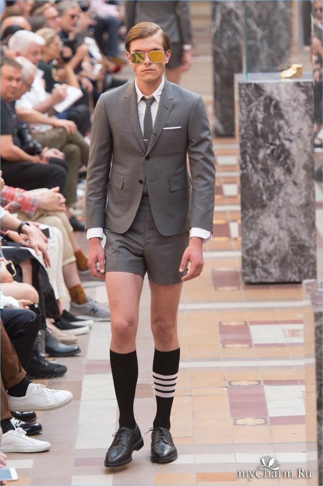 e223ec04734 Безумная мужская мода весна-лето 2018 шокирует  Группа Новости красоты