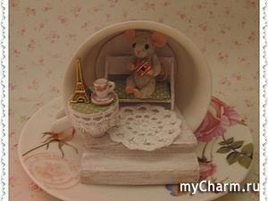 фото 5: Мышиный дом
