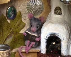 фото 8: Мышиный дом