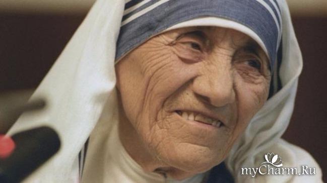А знаете ли вы реальную Мать Терезу, а не образ святоши, созданный её культом?