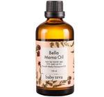 масло от растяжек Baby Teva