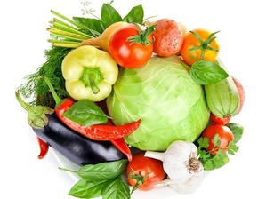 Хранение овощей, фруктов и орехов. Часть 1. Овощи.