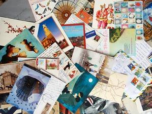 Летний обмен открытками состоится! Ведем запись