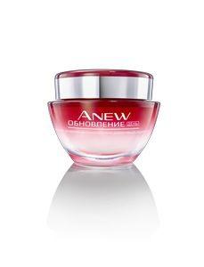 «Полное Обновление» от Avon Anew: бьюти-коктейль 3-в-1 для красоты и молодости вашей кожи