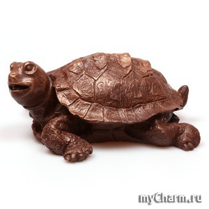Икайи в шоколадных тонах