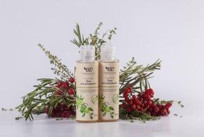 OrganicZone / Гель для умывания для жирной кожи