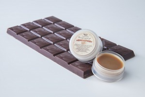 OrganicZone / Бальзам для губ «Шоколад»