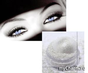 """""""Алмазная пыль"""" для искушающего макияжа"""