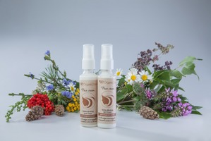 OrganicZone / Крем для лица Крем-флюид для жирной кожи