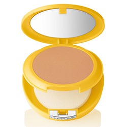 Clinique / Минеральная пудра Mineral Powder Makeup for Face SPF30