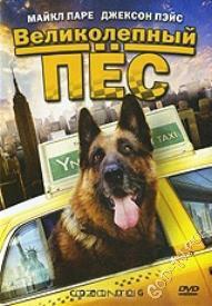 """Кино-флешмоб: """"Великолепный пес"""" (2010)"""