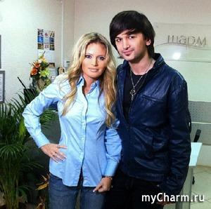 Дана Борисова назвала того, кто подсадил ее на наркотики