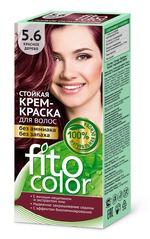 Крем-краска для волос Fitокосметик
