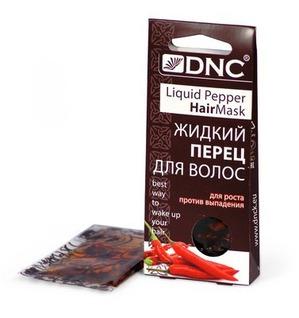 DNC / Маска для волос Жидкий перец для волос