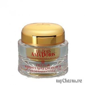 Amadoris / Дневной крем Cellular Radiance daily cream SPF 30