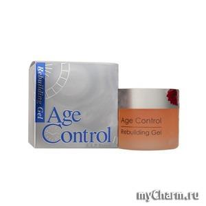 Holy Land / Гель для лица Age Control Rebuilding gel