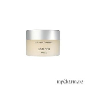 Holy Land / Маска для лица Whitening Mask